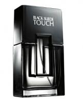 Avon Black Suede Touch EdT