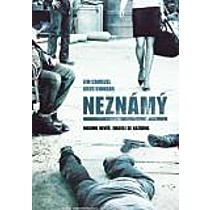 Neznámy DVD (Unknown)