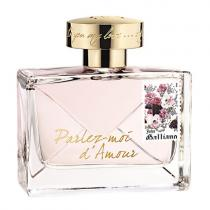 John Galliano Parlez-Moi d´Amour EdT 50ml W