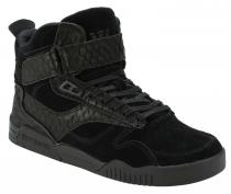Supra Bleeker Black Translucent Black