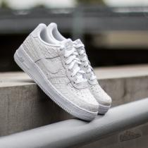 Nike Air Force 1 ´07 LV8 White/ White