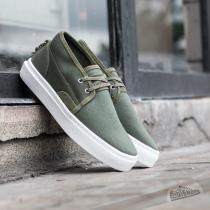 Clear Weather Lakota Green Canvas