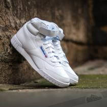 Reebok Ex-O-Fit Hi White
