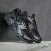 Nike Wmns Air Huarache Run Black/Black
