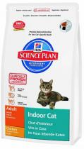 Hill's Feline Dry Indoor 4 kg
