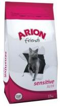 Arion Friends Sensitive Lamb Rice 15kg