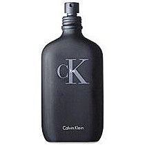 Calvin Klein Be EdT 200 ml Unisex