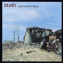 Farewell To Kings, A - Rush