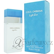 Dolce & Gabbana Light Blue - odstrek W EDT - 1 ml