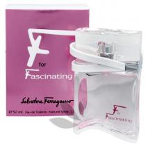 Salvatore Ferragamo F - pánska EDT 50 ml