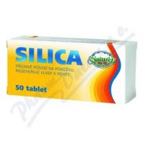 Naturellaa AB Silica (50 tablet)